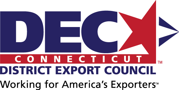Image result for connecticut district export council