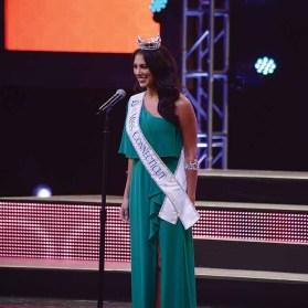 Miss Connecticut Alyssa Taglia