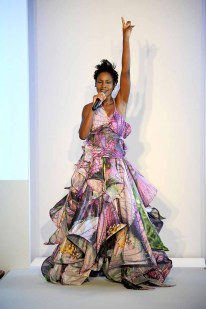 MIAMI, FL - JULY 16: Koco Blaq performs at the Art Hearts Fashion Miami Swim Week At W Hotel Presented By Planet Fashion TV at W Hotel on July 16, 2016 in Miami, Florida. (Photo by Arun Nevader/Getty Images for Art Hearts Fashion)