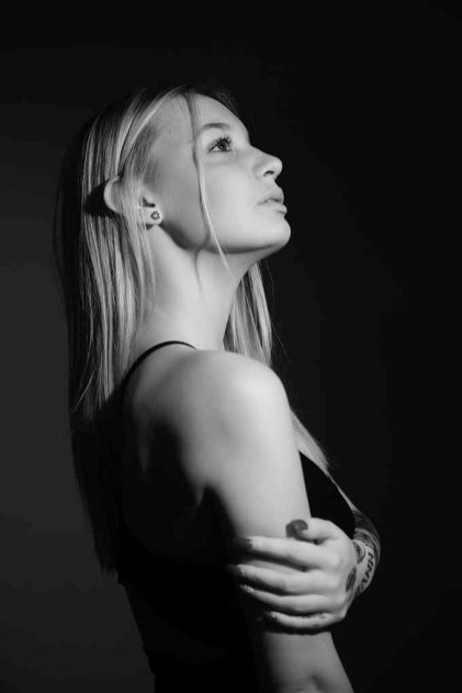 Alyssa Ouellette