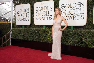 74th Golden Globes AwardsKristin Cavallari attends the 74th Annual Golden Globe Awards at the Beverly Hilton in Beverly Hills, CA on Sunday, January 8, 2017.