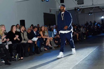 CC Sabathia== The Blue Jacket Fashion Show to Benefit the Prostate Cancer Foundation== Pier 59 Studios, NYC== February 1, 2017== ©Patrick McMullan== photo - Patrick McMullan/PMC== == CC Sabathia