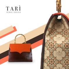 Tari Rural Design Bag 1