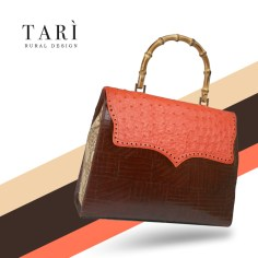 Tari Rural Design Bag 2