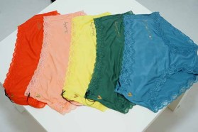 Examples of the panties available from Uwila Warrior.