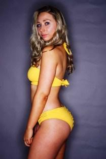 Cheyenne O'Donnell in Yandy.