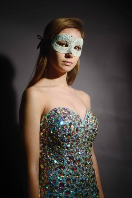 Model Brianna Beyers