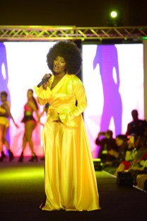 "Amara La Negra of ""Love and Hip Hop: Miami."""
