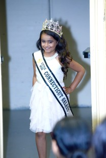 Little Miss Connecticut Sophia Vasquez-Orozco