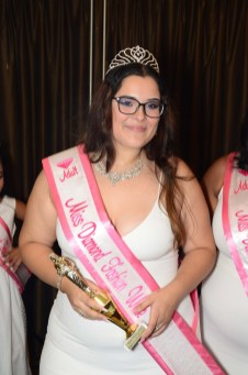Miss Diamond Fashion Week Nashaly Zayas-Soto