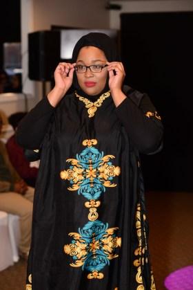 The Hijab Sister's Closet runway show