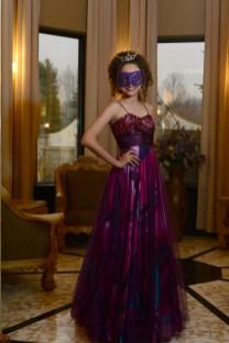Miss Greater Rockville's Outstanding Teen Skylin Foster