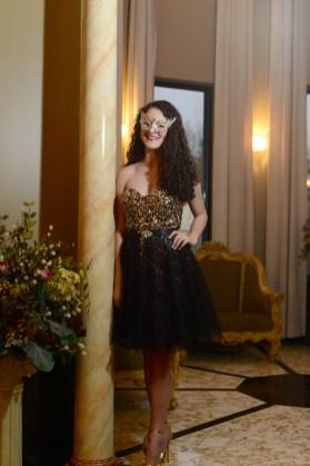 Miss Bristol's Outstanding Teen Lindiana Frangu