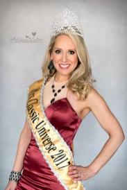Mrs. Universe Classic official ALJ