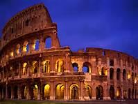 Win a Roman Holiday.......