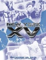 XV ITF New York TKD tournament