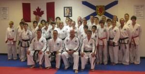 Pattern Seminar- Nova Scotia
