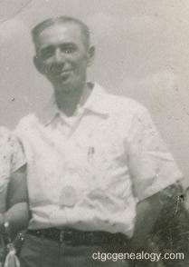 Edward C. Conrad