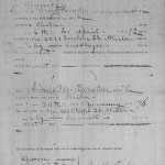 thumbnail image of Carman Funston marriage affidavit