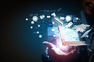 managed IT provider in Arlington