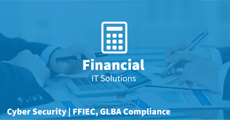 Financial IT Services Dallas