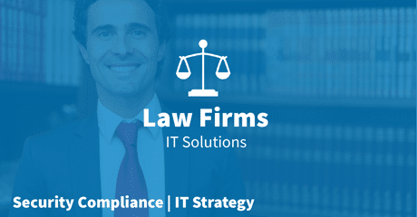 Dallas Managed IT Services for Law-firms