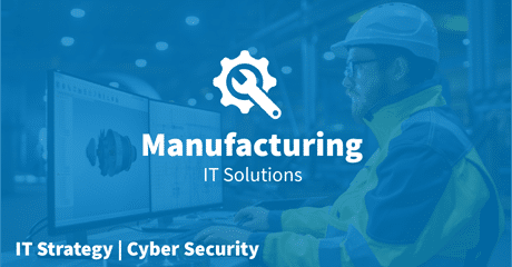 IT Services Manufacturing
