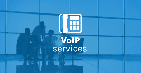 Manufacturing Hosted Voip Services