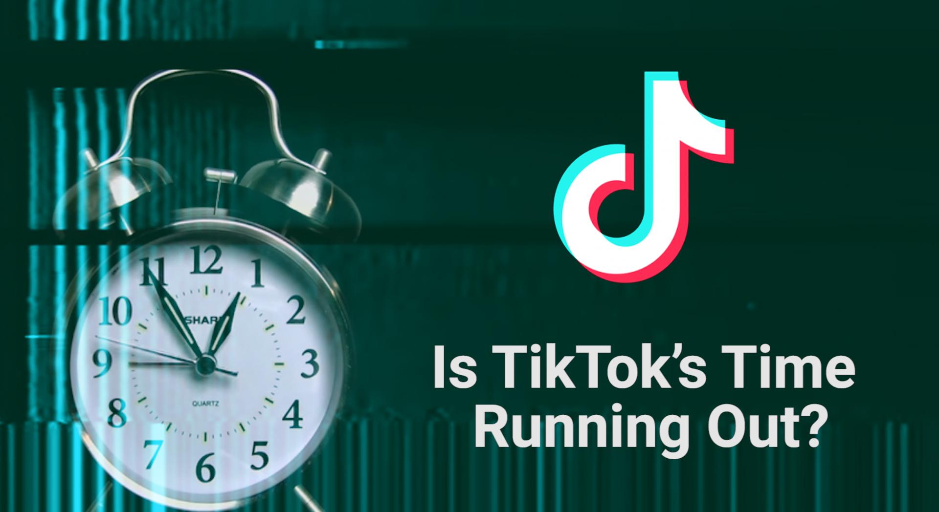 Tik-Tok-Header