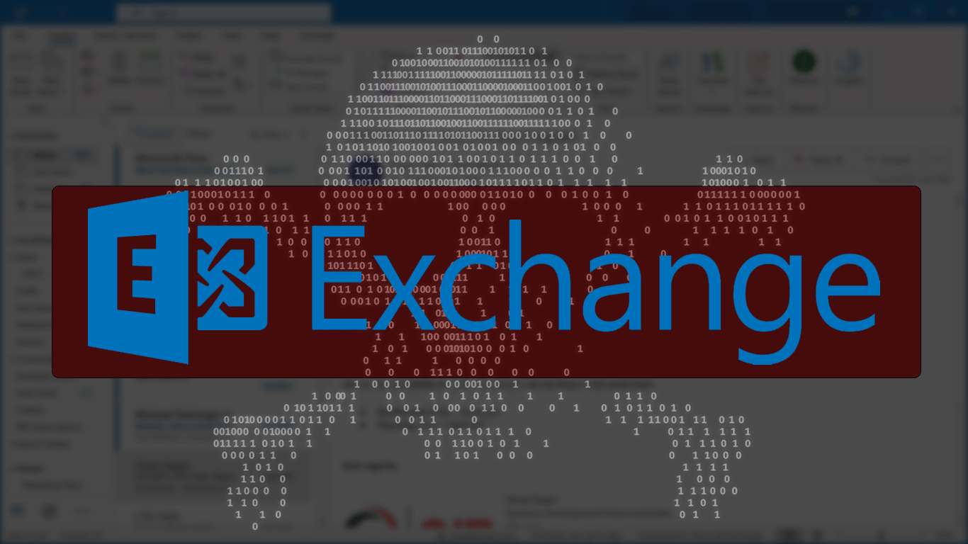Exchange-Ransomware