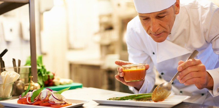 CTH   Level 4 Professional Culinary Arts level 4 diploma in professional culinary arts