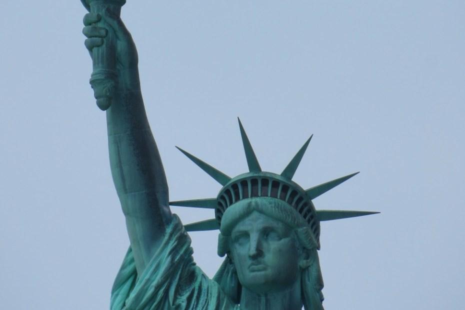 Lady of Liberty