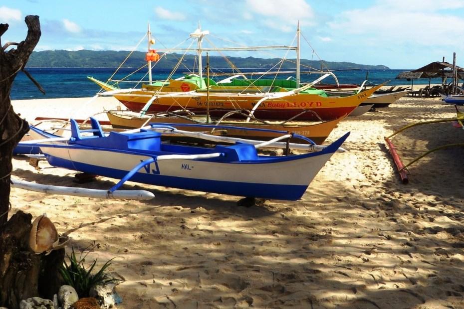 strand Boracay