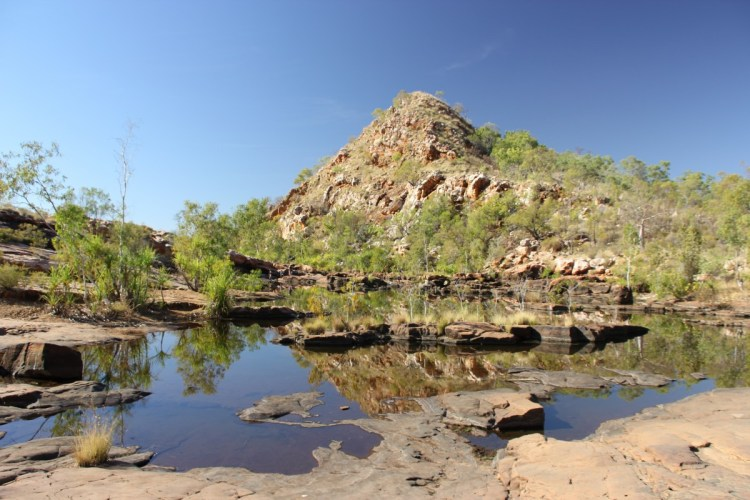 Bell Gorge, West Australia