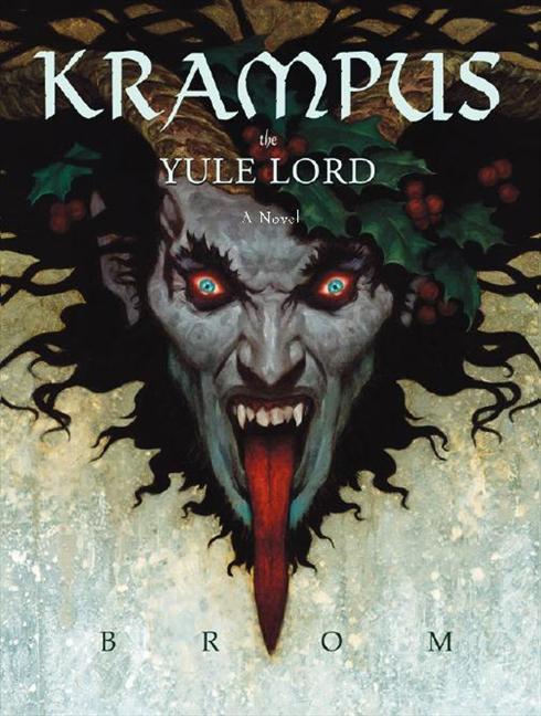 krampus, yule lord