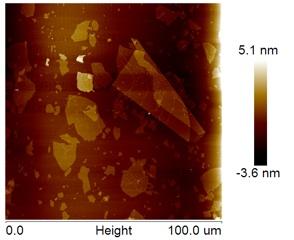 Single Layer Graphene Oxide 1-20um