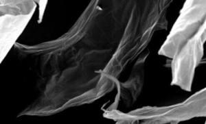 graphene oxide gel