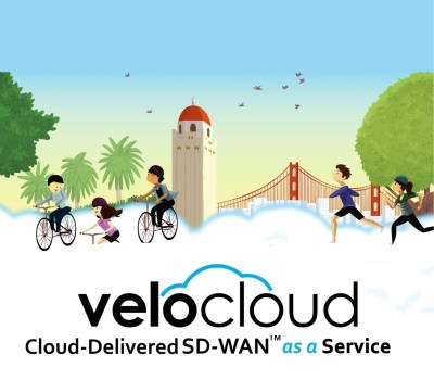 Cloud Delivered SD-WAN as a Service