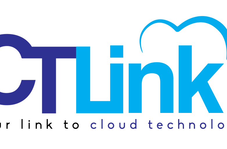 CT Link launches a new Company Logo