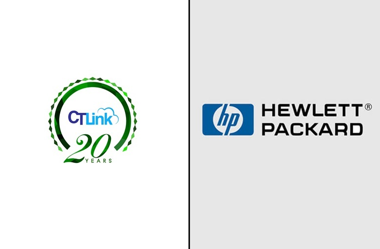 Celebrating our 20-Year Partnership with Hewlett Packard!