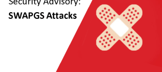 Security Advisory: SWAPGS Attack