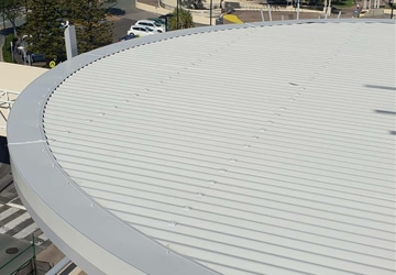insulated panel works sunshine coast