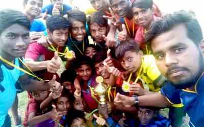 Kingdom Cup 2017