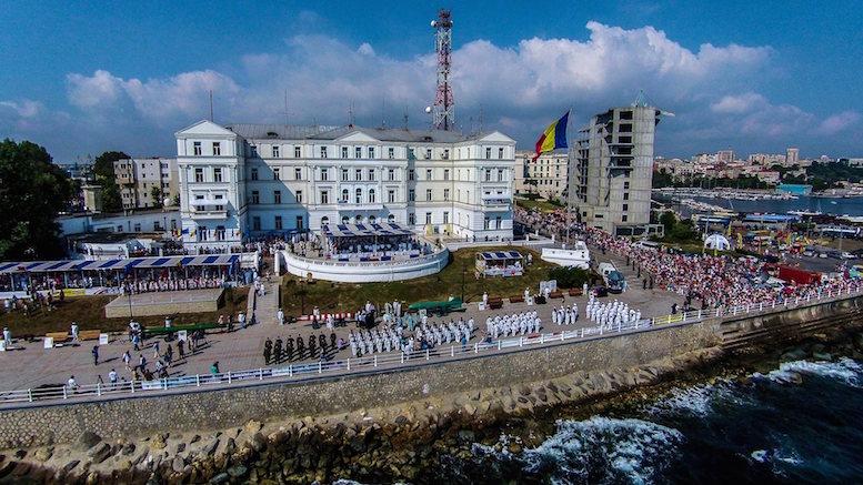 Ziua Marinei. FOTO Claboo Media