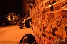 """Filmările pentru """"What Happened to Monday?"""" de la Constanța. FOTO Adrian Boioglu"""