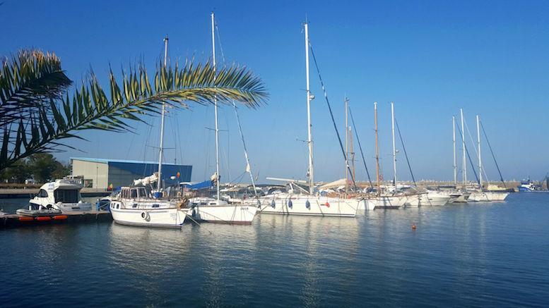 Portul Tomis te așteaptă într-un City Break la Constanța. FOTO ALDD