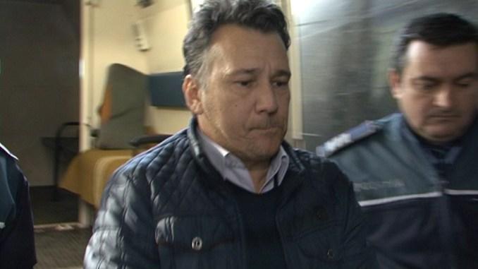 Adrian Stan a fost dus la arestare