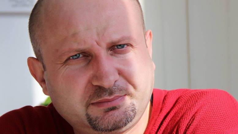 Călin Gavrilaș, editorialist Constanța News