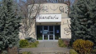 Planetariul Constanța