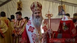 IPS Teodosie, Arhiepiscopul Tomisului. FOTO Adrian Boioglu